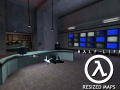 Half-Life Resized maps