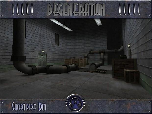 DeGeneration v11 to v111