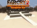 Far Cry 2 - Serious Sam TFE Hatshepsut Map