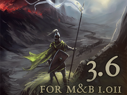 The Last Days of the Third Age 3.6 for M&B 1.011