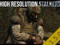 High Resolution Stalkers V1.2