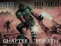 "Dark Fantasy | 100% Ultra-Violence Walkthrough | Map 1: ""Rebirth"""