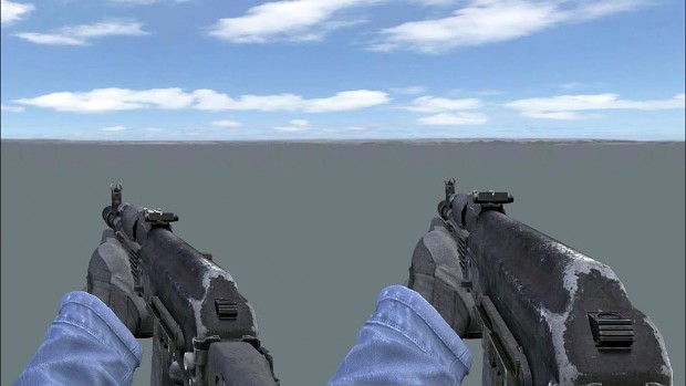 [RESOURCE] ЦЕМЕНТ'S VIEWMODELS FIXED: Dead air