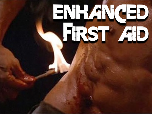 Enhanced First Aid - Toolkit & Guide