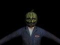 Pumpkin Head 3