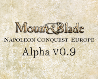 NCE v0.9 Alpha Preview Patch 2