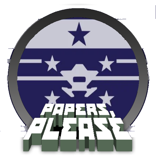 Papers Please United Federation mod
