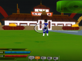 dragonball z : vegeta demo v0.3