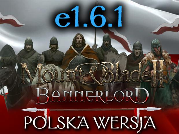 Bannerlord - Polska Wersja (Spolszczenie) v2.0.3