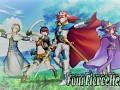 Four Fierce Heroes