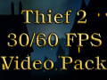ESRGAN & DAIN T2 Video Pack
