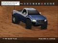Ford Racetruck