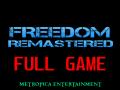 FREEDOM REMASTERED Version 3.0