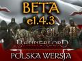 Bannerlord - Polska Wersja (Spolszczenie) v1.2.2 - BETA