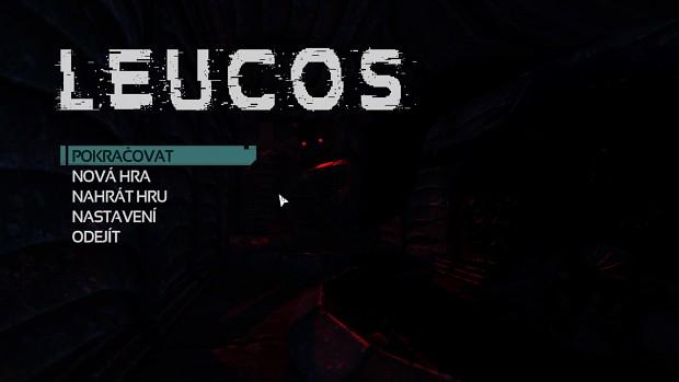Leucos - Czech Translation