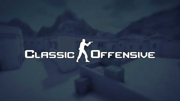 [CURRENT] Classic Offensive [Beta 1.2.5]