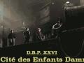 DBP26: La Cité des Enfants Damnés