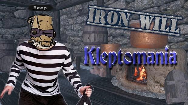 xxKleptomania
