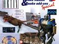 CD-Rom AKTIV No.3 Duke Nukem 3D & Quake Addons Special