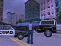 LC Cop Vehicles Reskins