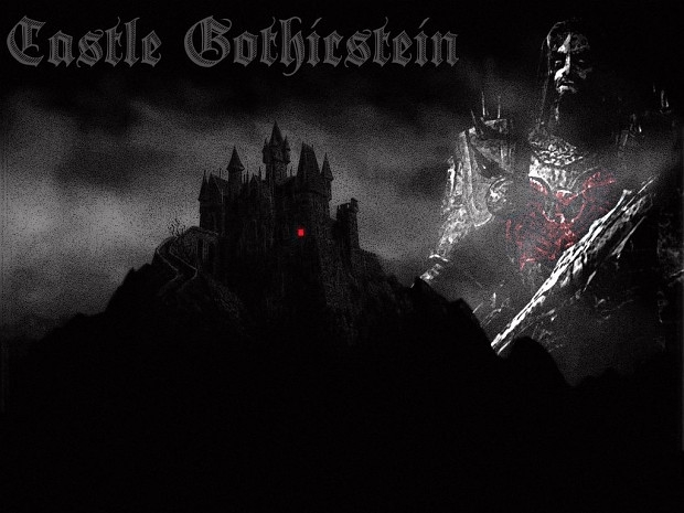 Castle Gothicstein: Legacy Edition