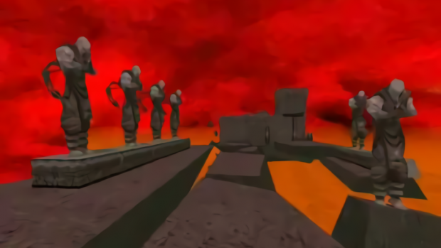 Blood Sunrise: mappack resources