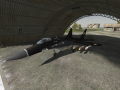 Erusean Skin for MiG-29