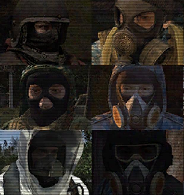 Anomaly HD Portraits (U4H8)