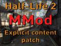 MMod (Cinematic Mod) - Explicit Content Patch