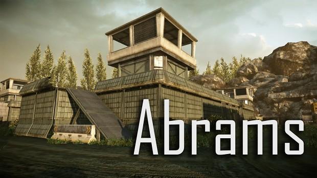 Abrams Mod 1.1