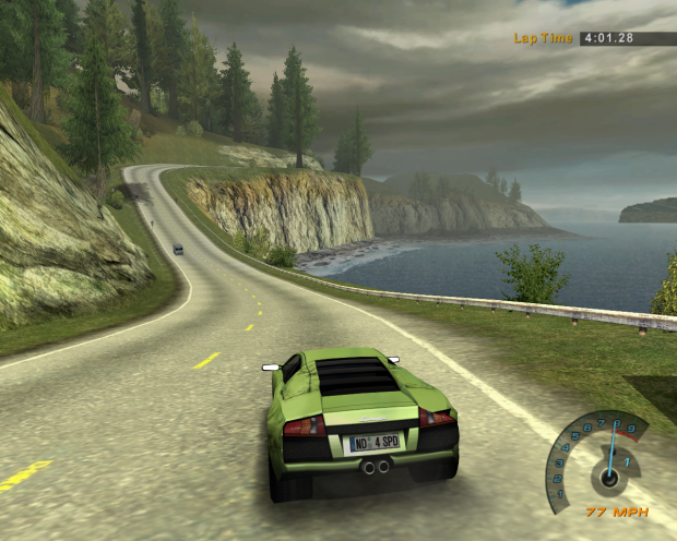 Need For Speed:Hot Pursuit 2 Demo