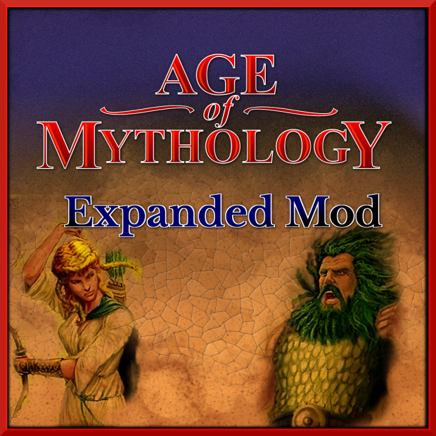 Expanded Mod (Extended Edition) 2.3.3