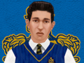 Bully skins: Generic Students with Blue Uniform