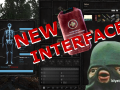 EFT Medical Interface v1.4 - SOUND UPDATE