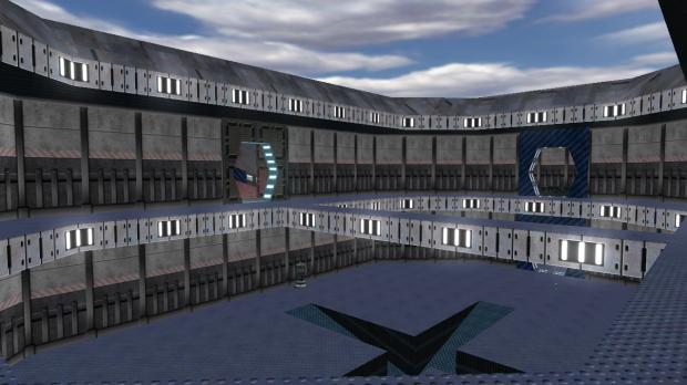 Sulon: The Duel (JKA conversion) v 1.1