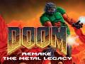 Doom Remake   The Metal Legacy V1.0