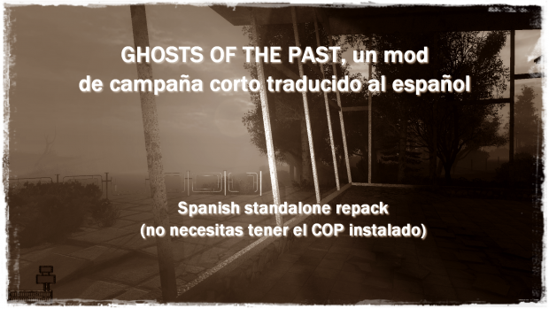 STALKER Ghost Of The Past Spanish standalone repack