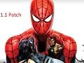 Spider-Man: Web Of Shadows V1.1 Patch