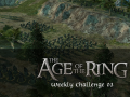 AotR: Weekly Challenge 03 - The Despoiling of Ithilien