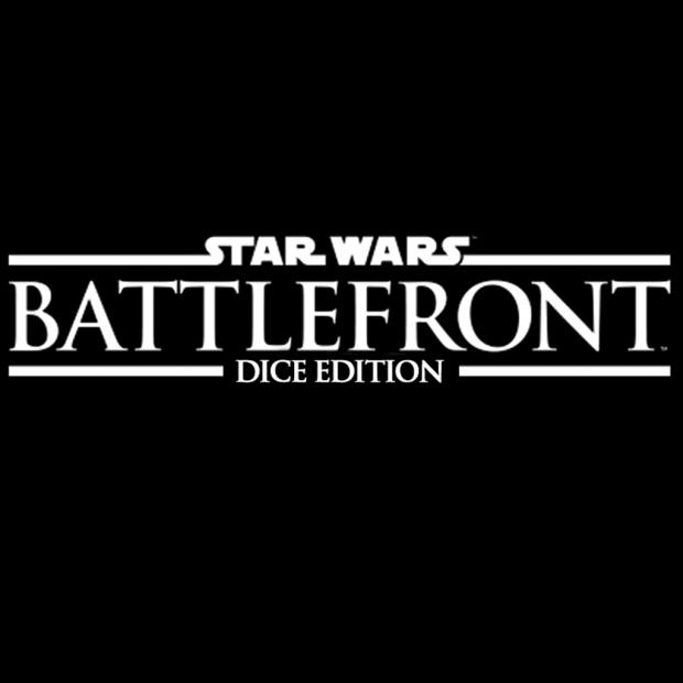 Star Wars: Battlefront DICE Edition - V0.5 (Open Beta)