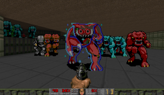 Doom 2 version