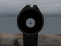 Fixes for ЦЕМЕНТ's viewmodels + new AUG sight