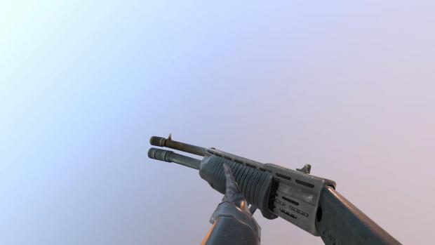 bamboozled shotgun (reupload)