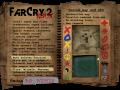 Far Cry 2: Redux - Original Controls