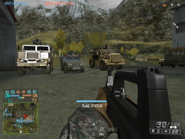 Battlefield 4 Vehicles Pack *** Updated ***