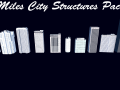 Miles City Structure Pack