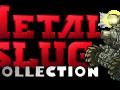 Metal Slug Collection, 1,2,3,4,5,6,7 & X (PC)