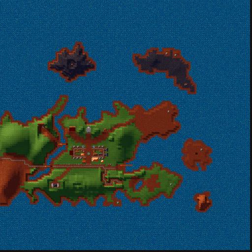 Minimaps for Might & Magic v0.1