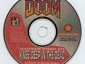 Doom Shareware Episode One:Knee Deep In The Dead.