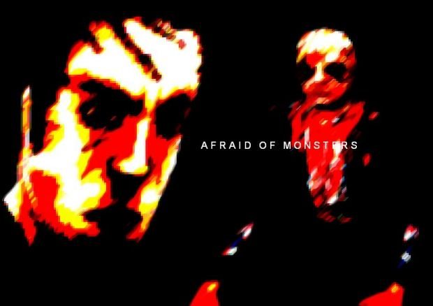 Afraid of Monsters v.1
